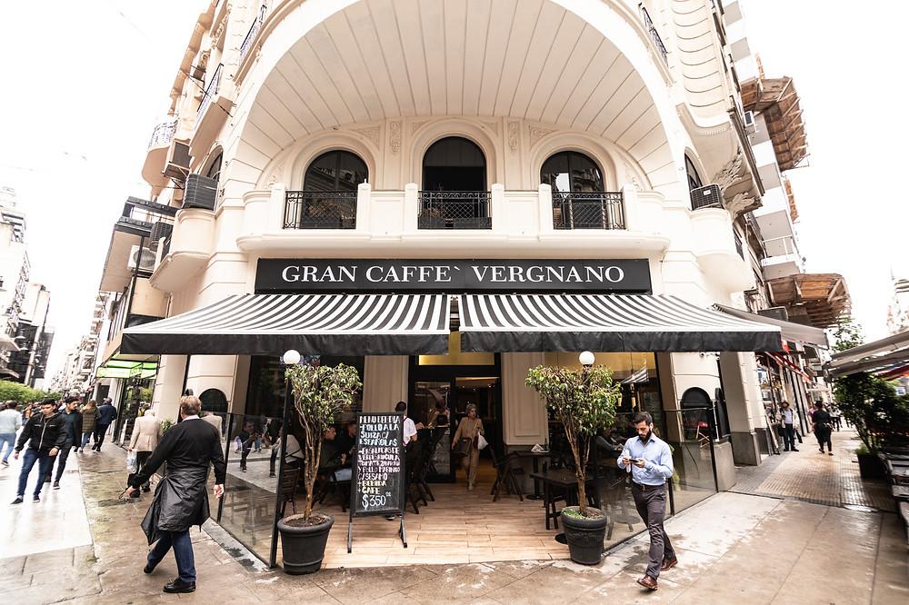 Gran Caffe by Vergnano