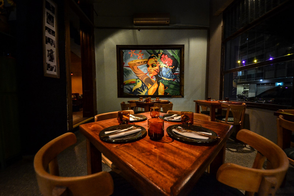 restaurant roncocon