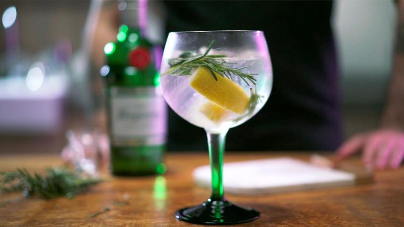 Martín Mondragon, de Tanqueray, dará una masterclass sobre gin