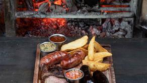 Los refugios Patagonia renuevan su menú