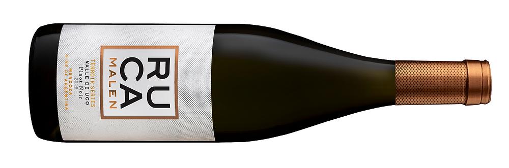 Ruca Malen Terroir Series Pinot Noir 2018