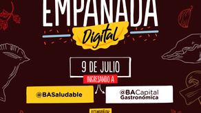 Esta vez la Fiesta de la Empanada (es) Digital