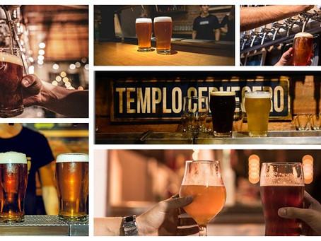 Llega la Semana de la Cerveza Artesanal 2020