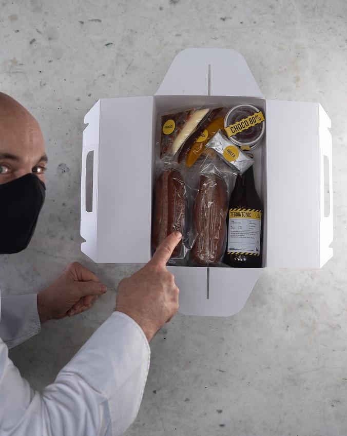 German Martitegui caja Canuto