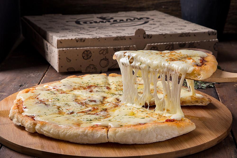 pizza tomasso