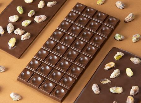 Mamuschka nos acerca al mágico universo del chocolate
