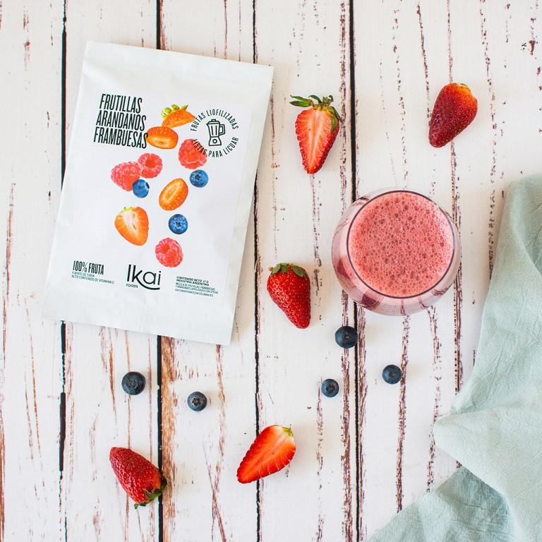 mix frutas ikai foods