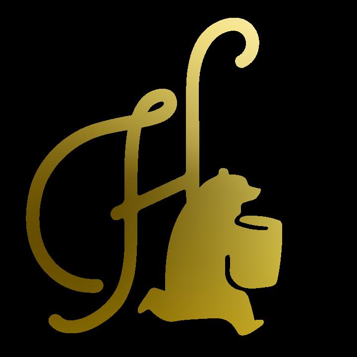 Logo Sir Hopper + Bierhaus