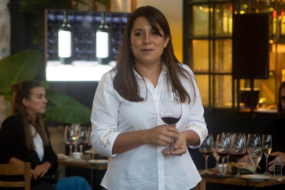 Alejandra Riofrío