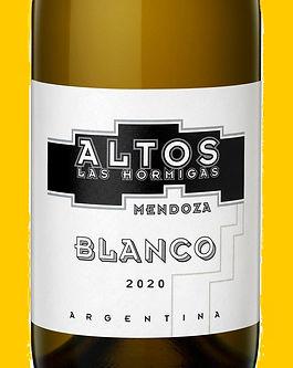 Altos Las Hormigas Blanco