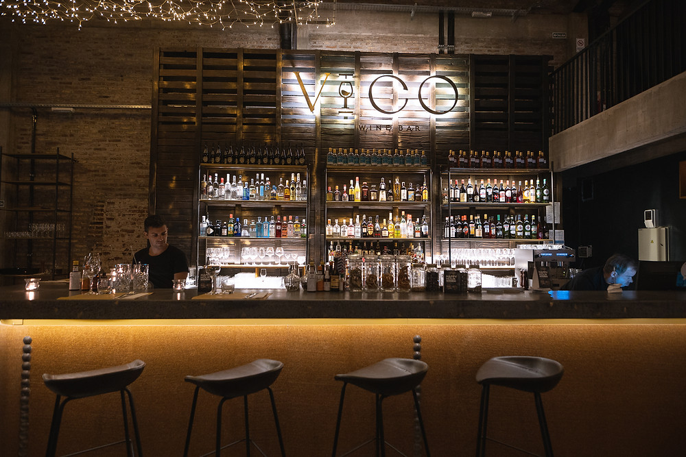 Vico Wine Bar