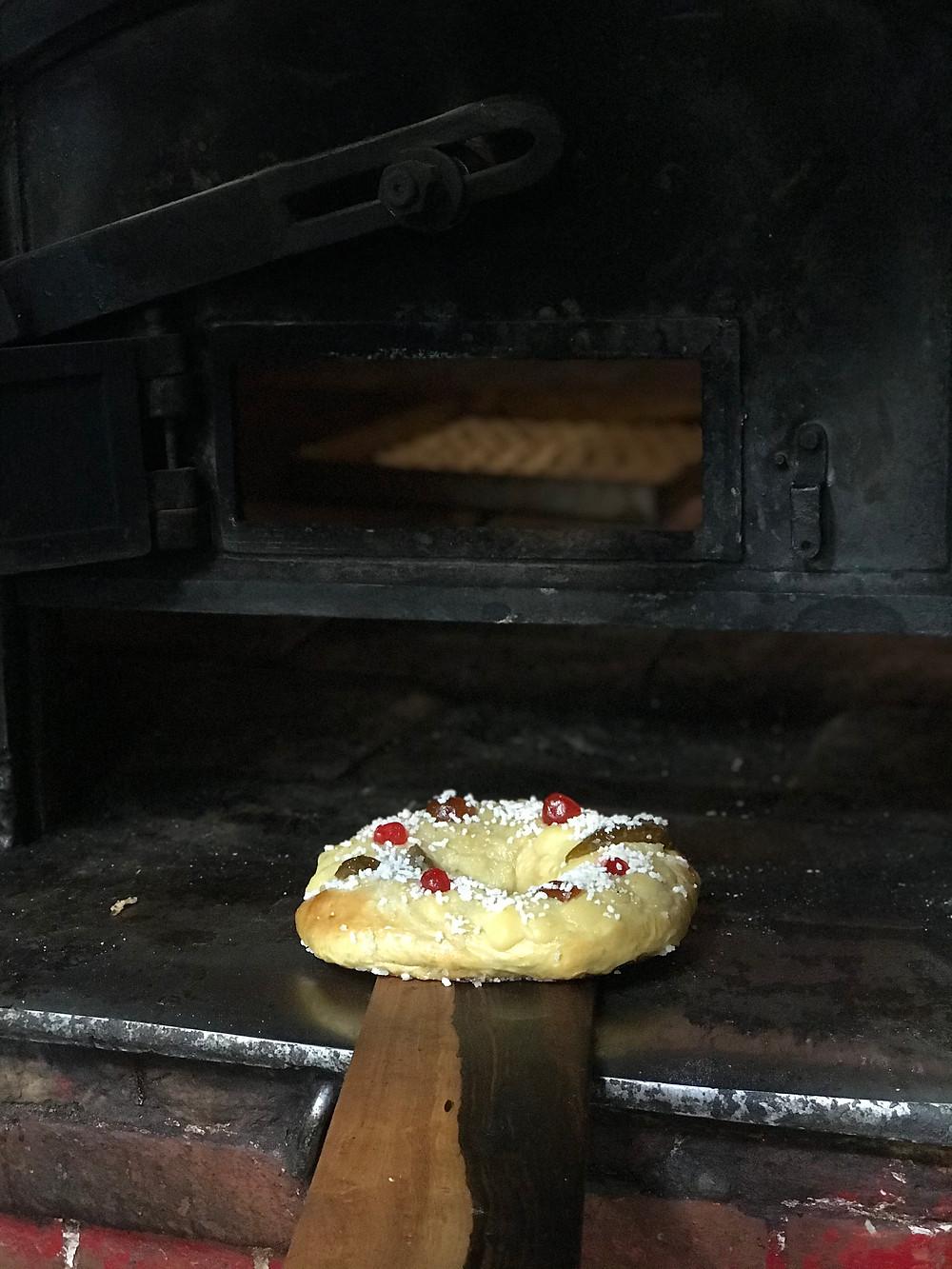 Panadería Artiaga