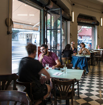 La Fuerza, un bar porteño recomendado por la revista Time