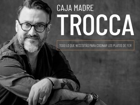 Llega Caja Madre by Fernando Trocca