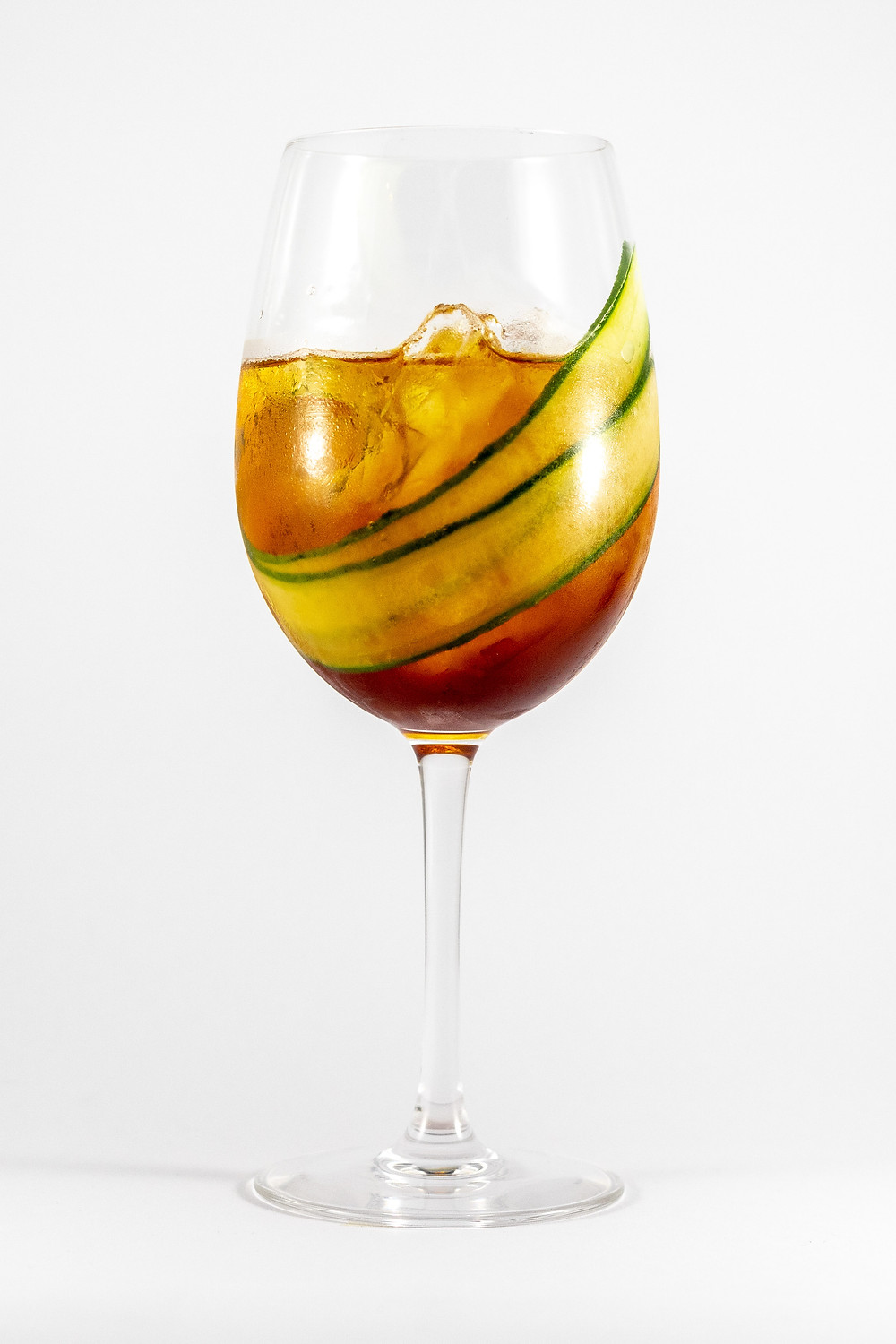 Carpano cocktail