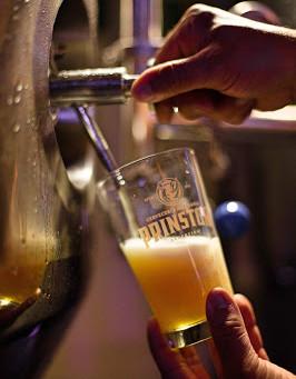 Feria Masticar: qué podés encontrar en el Patio Cervecero