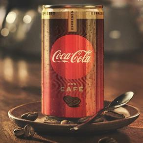 ¿Le pondrías café a tu Coca-Cola?