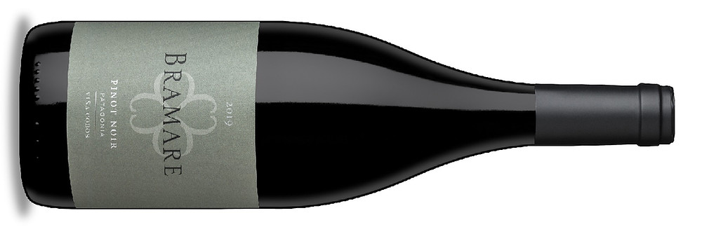 Bramare Pinot Noir Patagonia 2019