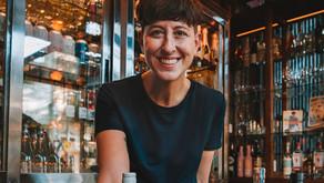 Inés de los Santos presenta su Boutique de coctelería