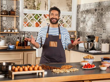 Mauricio Asta por partida doble: nuevo programa en El Gourmet y nuevo podcast