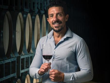 Mirá la Chupitalk con Pablo Navarrete, enólogo de Vinos de la Luz