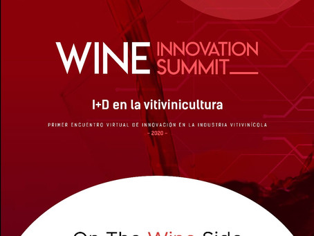 Wine Innovation Summit: I + D en la industria del vino
