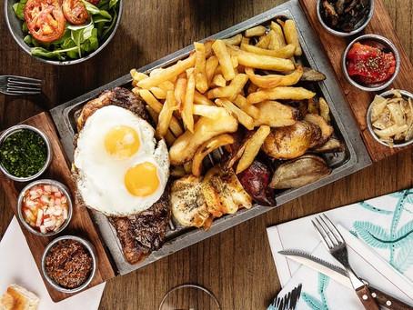Nuevos platos para descubrir (y compartir) en La Dorita