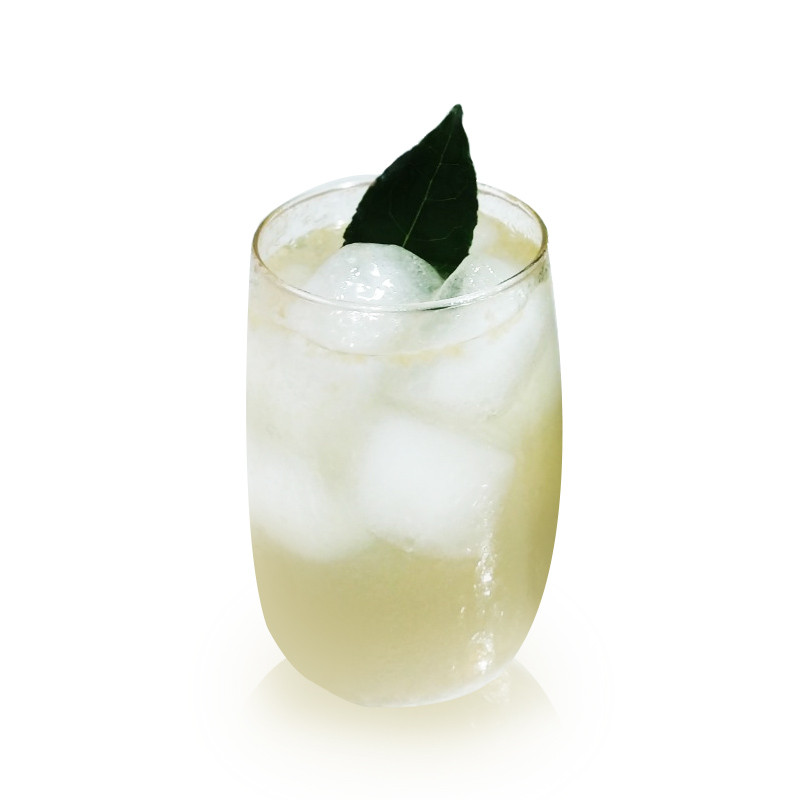 cocktail con sidra