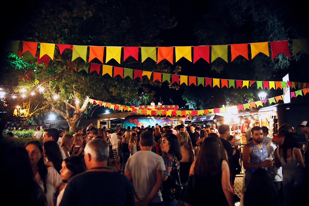Apetito Festival Gourmet