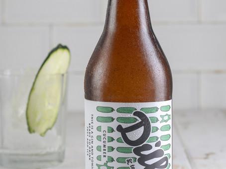 Dill & Tonic suma un nuevo sabor: Pepi (no)