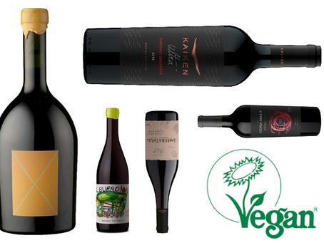 OnTheWineSide Recomienda: 5 imperdibles vinos aptos para veganos