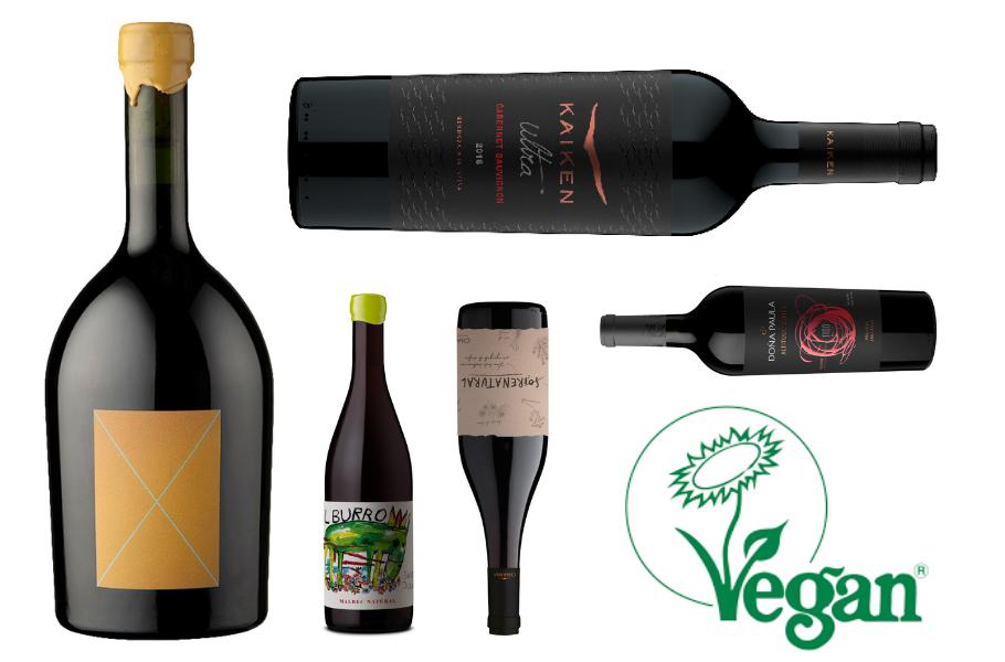 vinos veganos onthewineside recomienda