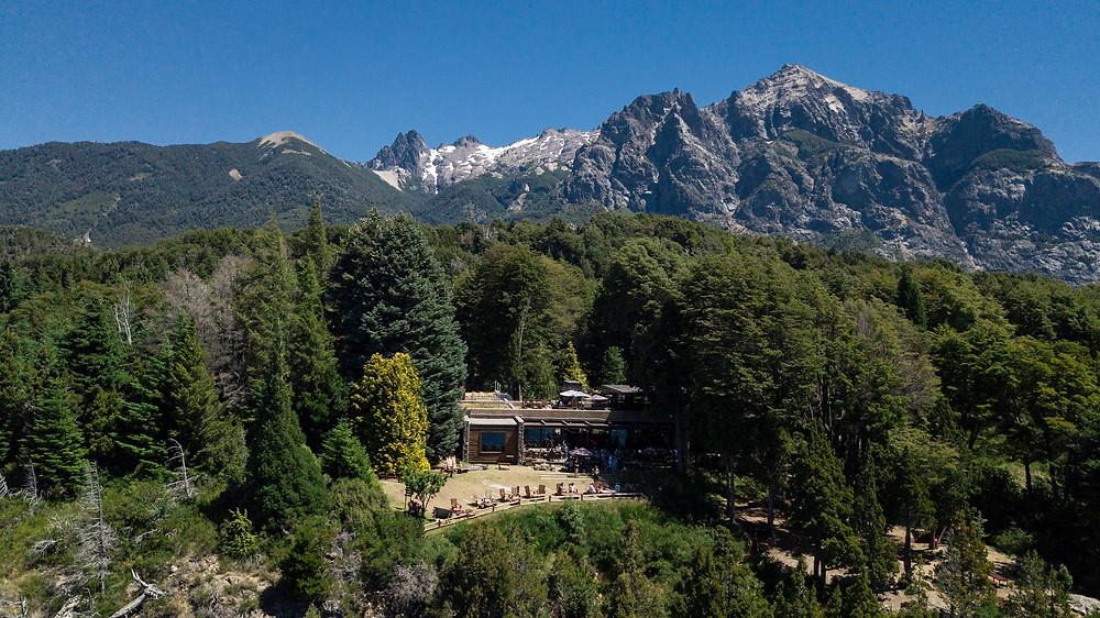 Microcervecería de Patagonia en Bariloche