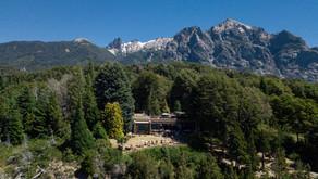 Cerveza Patagonia sale de gira por los campings del sur