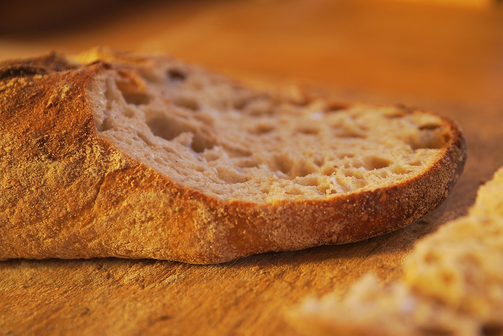 Pan de L´Epi