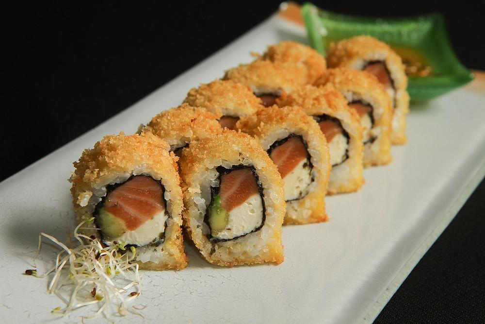 Hilton Pilar Sushi Nights