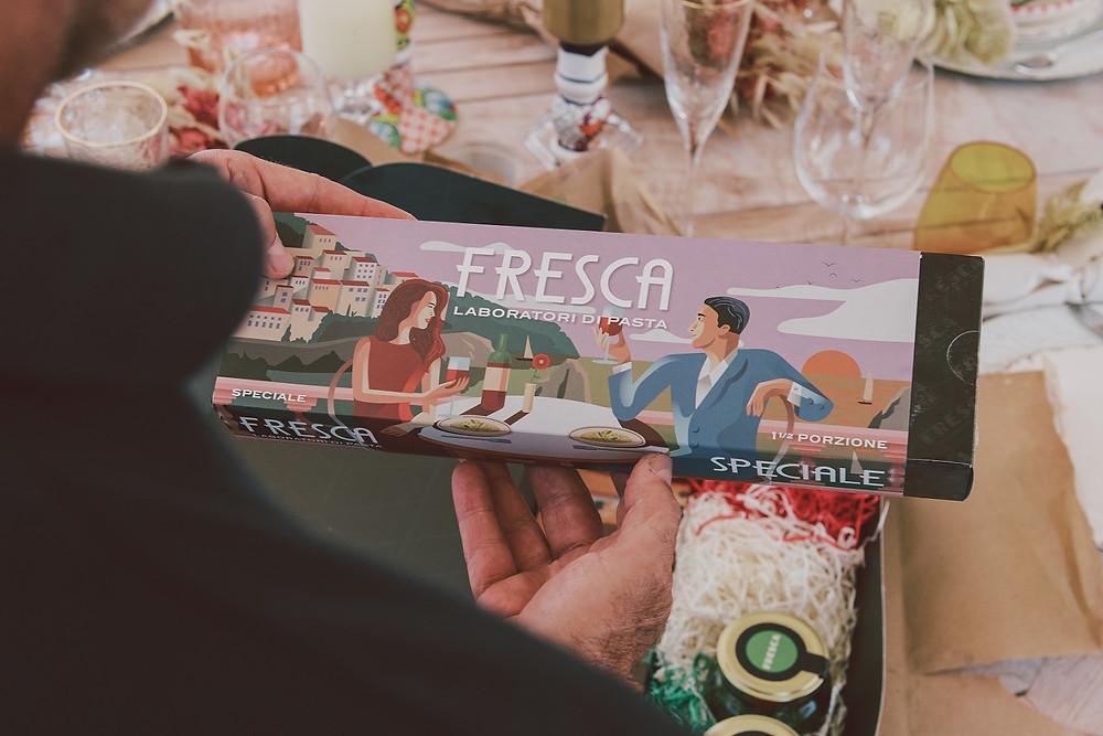 Fresca Box