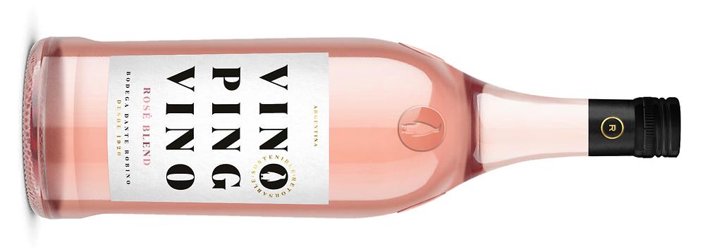 Ping Rosé Blend