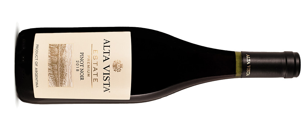 Alta Vista Pinot Noir