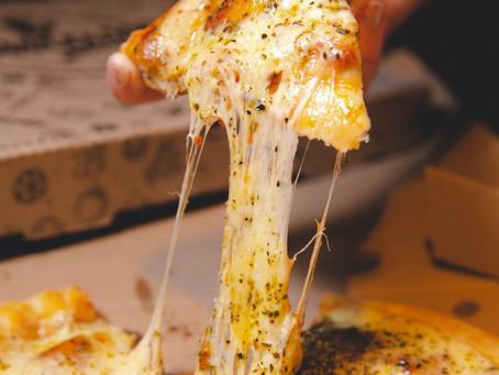 """Tomasso invita a votar """"la pizza de la gente"""""""