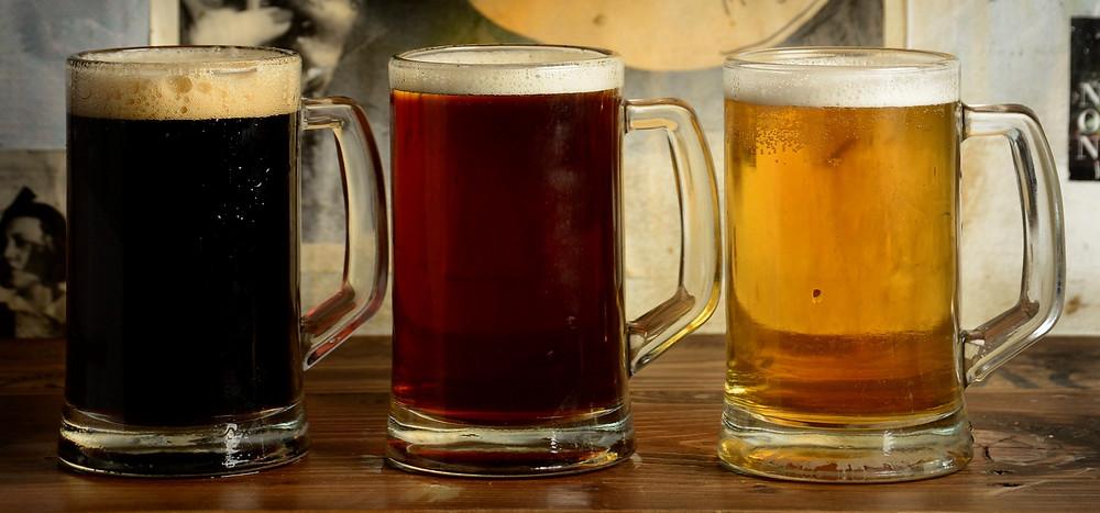 nueva cervecería La Chopperia