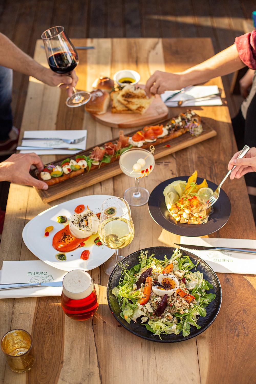 Enero Restaurante