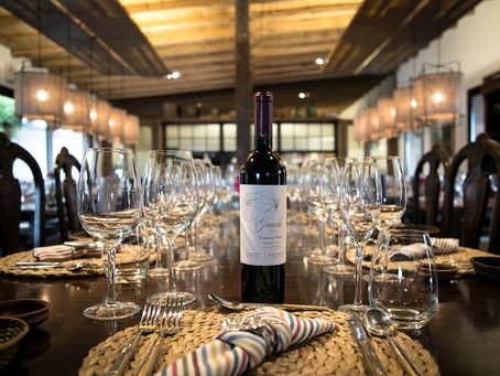 Para Tripadvisor, uno de los 4 mejores restaurantes de Sudamérica está en Mendoza