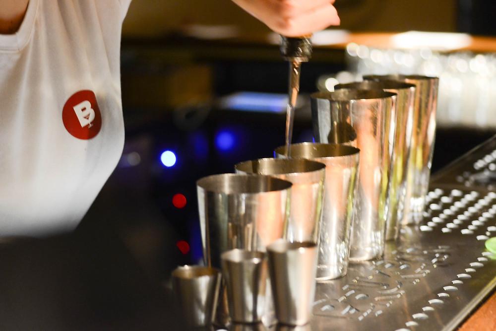 cocktail, coctelería, BAC Inspira, Semana de la Coctelería