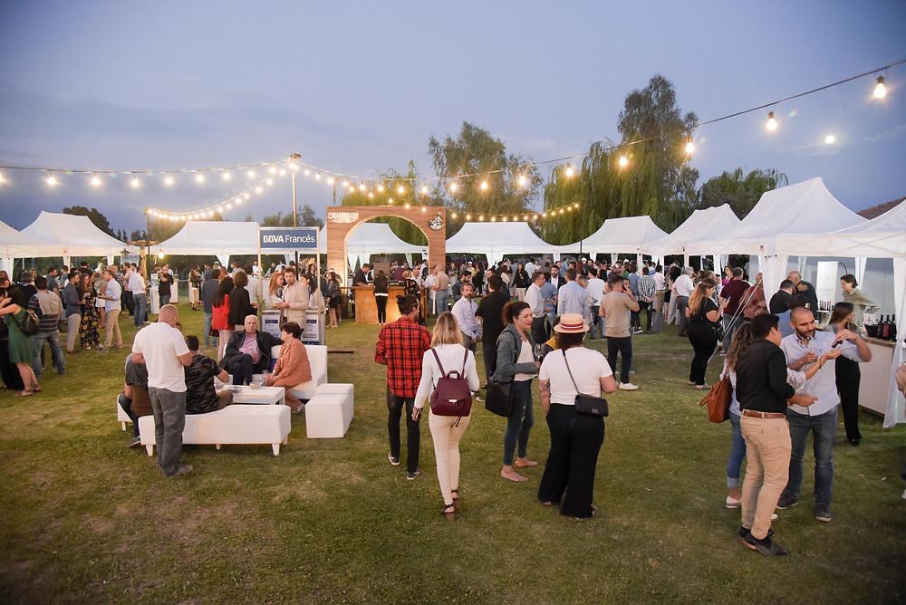 El 21 y 22 de noviembre se realiza Chachingo Wine Fair