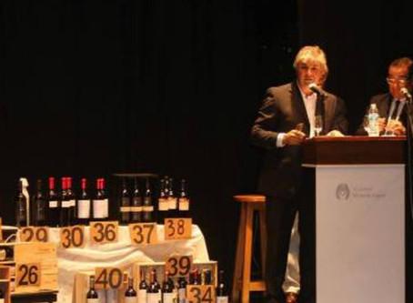Ya tiene fecha la Subasta Solidaria de Vinos Argentinos