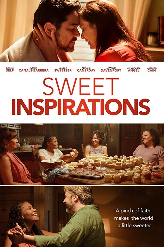 Sweet Insiprations