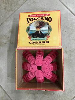 Updated Pink Volcano