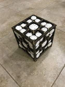 Updated Cube