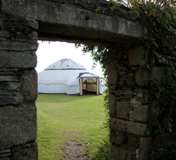 Grand Yurt